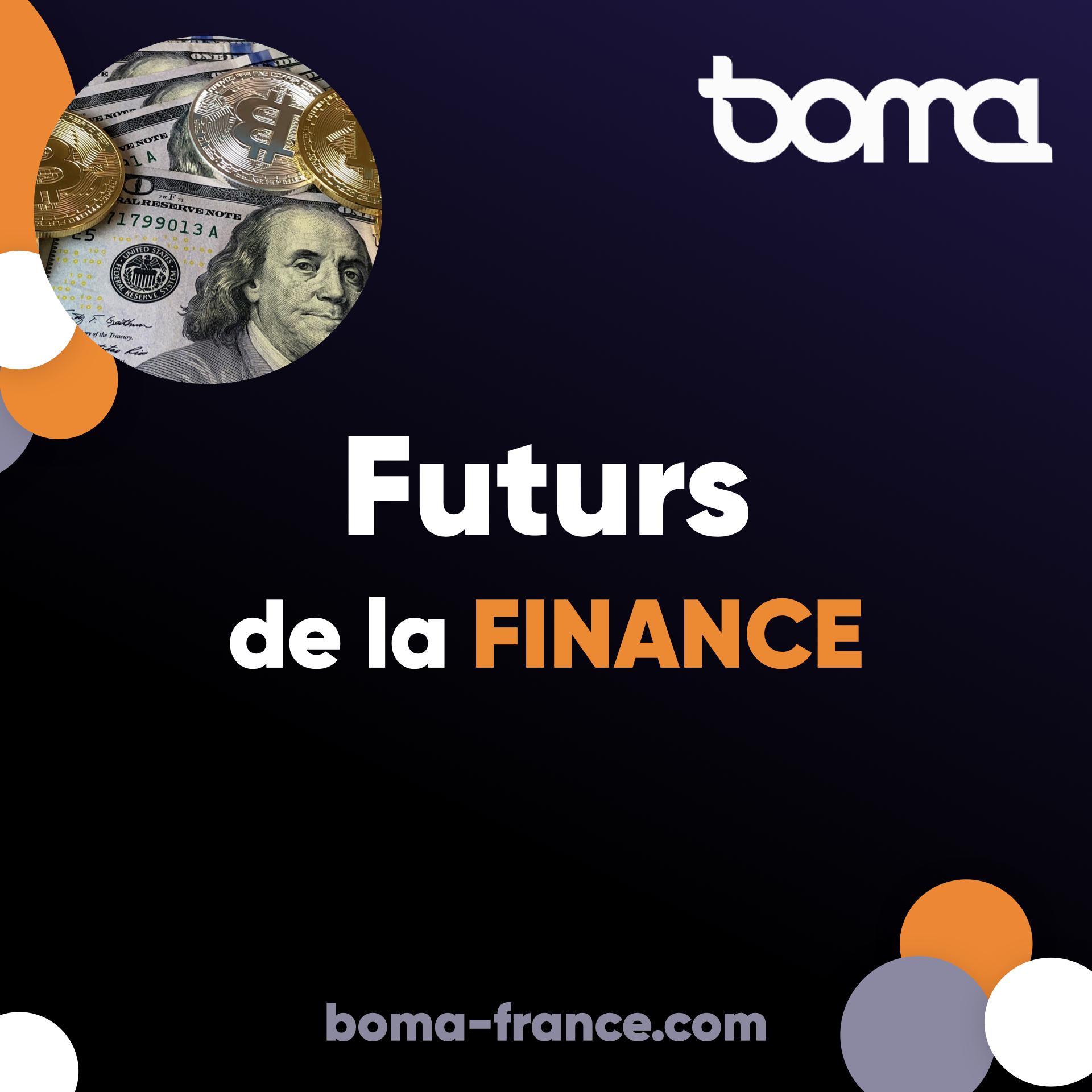 La finance aux futurs